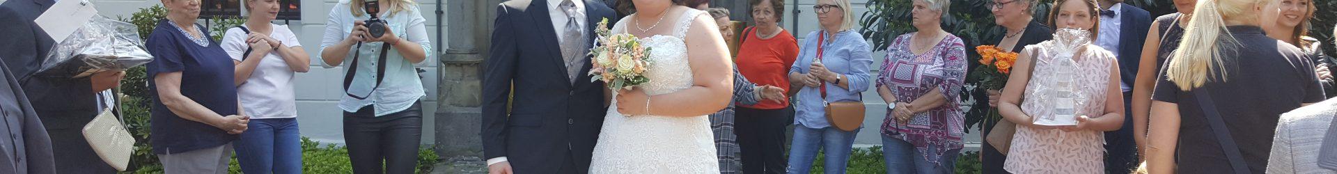 Herzlichen Glückwunsch Annika!
